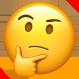 Problem Emoji